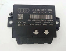 PDC PARKING AID CONTROL MODULE PARK ASSIST For Audi Q7 A6 C6