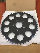 Harley Davidson, Eagle Iron Rear Sprockets, 51T 41491-90T