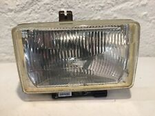 Original Ford Taunus Mk2 Headlight H4 Series Hella 24430 Right