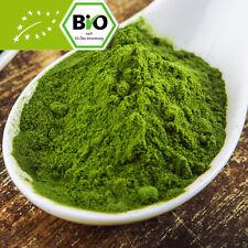 1kg Bio Weizengras reines Pulver Weizengrassaft 1000g