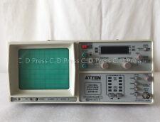 1 PC Used Spectrum Analyzer Atten AT5010 1050MHz