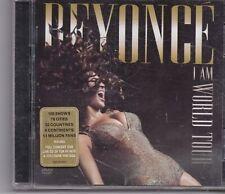 Beyonce-I Am World Tour 2 cd album
