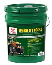 TRIAX Agra Tractor XL Hydraulic & Transmission Fluid Synthetic Blend 5 GAL PAIL