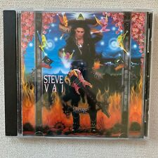 Passion and Warfare  Steve Vai (CD)