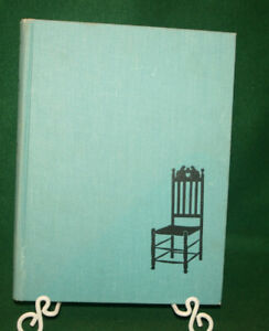 Country Furniture by Aldren A. Watson 1974 Inv#HKE9