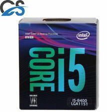 Intel Core I5-8500 3 GHz 9 MB Cache Prozessor