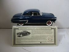 1/18 AMERICAN MUSCLE AUTHENTICS 1950 OLDSMOBILE 88