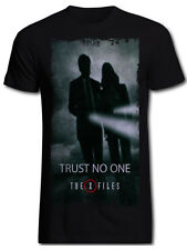The X-Files T-Shirt Trust No One  Size S Other shirts
