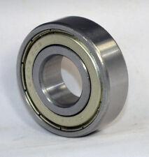 """6202-10-ZZ  6202-5/8-ZZ  Shielded Ball Bearing,  5/8"""" Bore"""