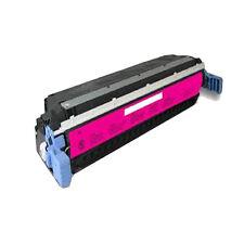 Magenta Toner Cartridge For Samsung Printer CLX-6260FR CLX-6260FW CLX-6260ND