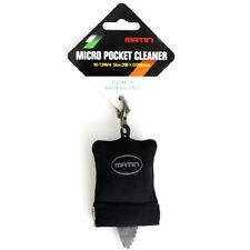 Microfiber Pocket Cleaner White Balance Grey Card Color Checker Black a