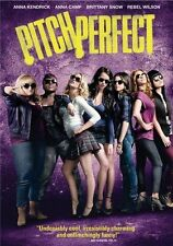 Pitch Perfect DVD MOVIE NEW SEALED