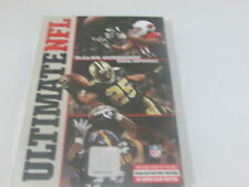 Ultimate NFL DVD Football