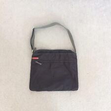 Prada Man Bag/Messenger Bag