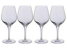 Crystal Dishwasher Safe Red Wine Glass Drinking Glassware
