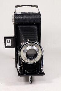 Kodak Senior Six Sixteen Camera with case