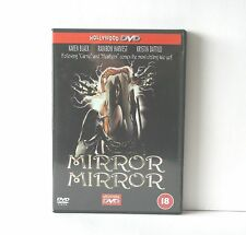 Mirror Mirror [1990] Antique Mirror Horror - Region 2 DVD