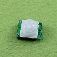5PCS HC-SR501 IR Pyroelectric Infrared IR PIR Motion Sensor Detector Module
