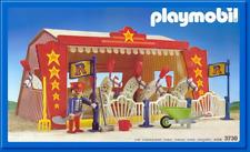 Playmobil Circus Sets pieces : 3398-3553-3711-20,23,24,25,26,27,28,30,97