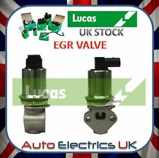 VW GOLF EGR VALVE NEW LUCAS FDR150