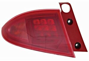 LED Outer Tail Light Rear Lamp RIGHT Fits SEAT Leon Hatchback 2009-2012