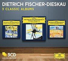 CD de musique vocaux coffret Various
