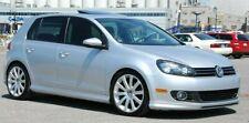 Tuning-deal Frontansatz passend für VW Golf 6 VI Frontspoiler Spoilerlippe