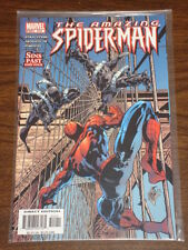 AMAZING SPIDERMAN #71 (512) VOL2 MARVEL SPIDEY NOVEMBER 2004
