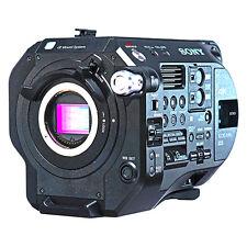 Sony PXW-FS7M2 Mark II Xdcam Super 35 Sistema de Cámara 4K Videocámara Cuerpo