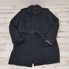 Tommy Hilfiger 2 In 1 Men Coat Jacket Black New Size XXL