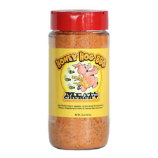Meat Church Honey Hog BBQ Rub, Barbeque Seasoning Outdoor Grilling