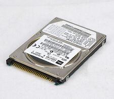 "60GB 2,5""(2 1/2in) HDD HARD DRIVE TOSHIBA MK6025GAS IDE PATA  O84"