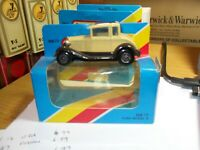 Matchbox  MB73  Model A Ford  in Original Matchbox Box see photo's