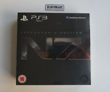 Mass Effect 3 Edition Collector | Jeu Sony PS3 | Version PAL UK | Neuf scellé