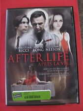 AFTER.LIFE  DVD LIAM NEESON