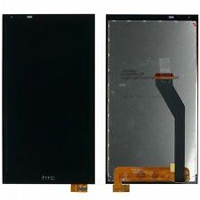 Original HTC Desire 820 Display LCD Glas Scheibe Touch screen, schwarz