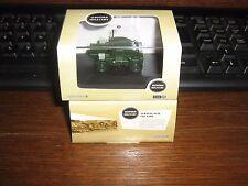 OXFORD La-Cast-Dingo Scout Car-RUC-No 9 Ptl-Keady-Co amagh - 00/1:76
