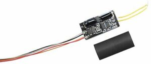 Rokuhan A060 DCC Accesory Decorder for Turnout and LED Light (Z Scale)