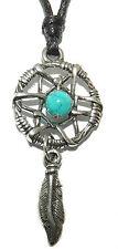 Turquoise Unisex Ethnic & Tribal Jewellery