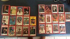 8mm Video 8 Movies - Lot of 27 Total, 13 Still Sealed, 14 used