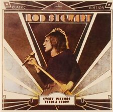 ROD STEWART - EVERY PICTURE TELLS A STORY: REMASTERED CD ALBUM (1998)