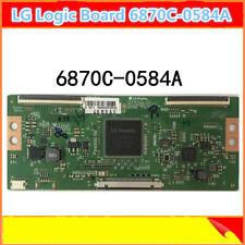 Original LG logic board 6870C-0584A  43 inch