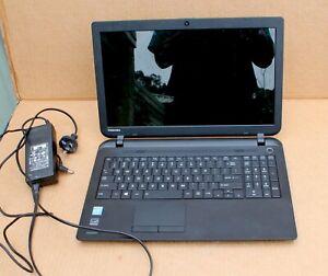 "Toshiba Satellite C50-B, 15.6"", Celeron N2830, 2 Gb RAM, 500 Gb HDD, WIN 8.1"