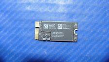 """MacBook Air A1466 13"""" 2014 MD760LL/B MD761LL/B Wireless Bluetooth Card 661-7481"""