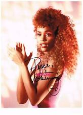 WHITNEY HOUSTON #2 REPRINT 8X10 AUTOGRAPHED SIGNED PHOTO PICTURE MAN CAVE GIFT