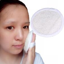 Detergente per spugna naturale con tappetino in gomma luffa CH