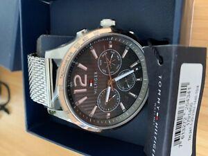 Tommy Hilfiger Men's Watch TH 1791466