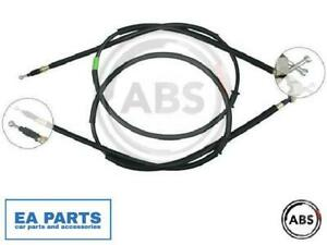 Cable, parking brake for OPEL A.B.S. K12815