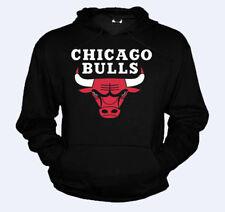 SUDADERA CHICAGO BULLS