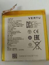 NEW Genuine Battery Akku Accu For VERTU aster BPL-9V V03 2275mAh 3.8V 8.64Wh